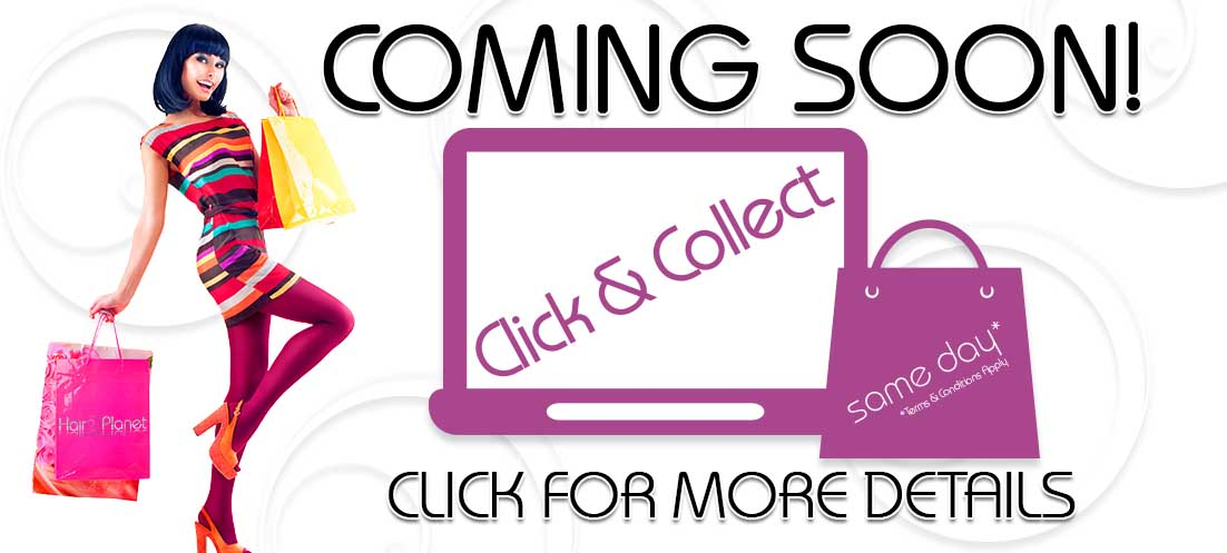Click and Collect Service. Collect from our Selby warehouse YO8 8BE