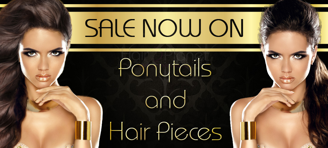 Hair Extensions | SALE | 50 % off of our synthetics