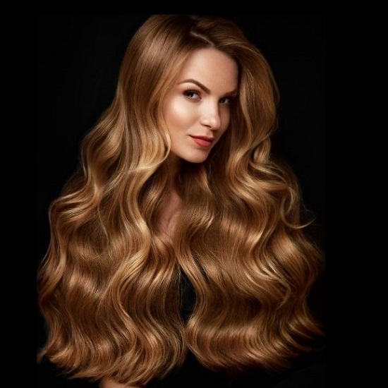 Using Hair Extensions to create your dream look