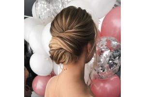 Prom Hair Inspo