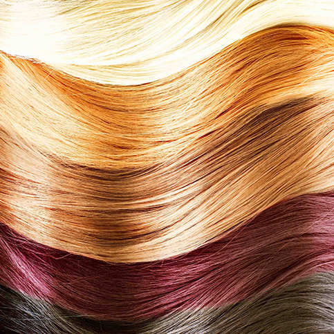 Hair extensions wefts micro loop stick tip nano tip hair extension colour matching pmusecretfo Images